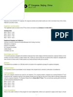 Scientific Program-Proteomics-AOHUPO Beijing