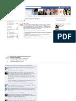 Discusion Facebook