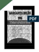 Margarita Belen 1976 Victimas Del Terrorismo de Estado Judicial 2003