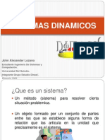 sistemas dinamicos(sistemas)