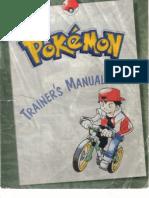 Prima Pokemon RBY Guide