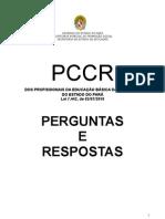 CARTILHA PCCR