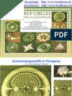 (eBook - PDF) Pringle Lucy - Crop Circles - 100 Pics - Kornkreise