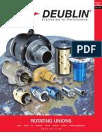 Deublin Engineering Catalog English NAmer