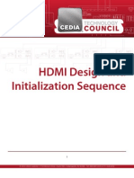 HDMIDesignandInitializationSequence