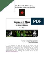 Gramsci y Marx Hegemocia y Poder en La Teoria Marxista