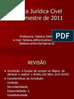 Slides Pratica Civel
