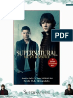 Nevermore Supernatural