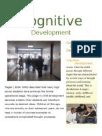 HS Cognitive Development