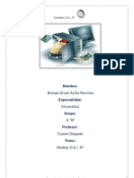 Resumen 13 Modelo OSI IP