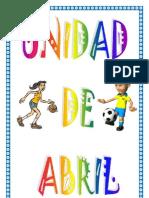 Programacion Del 1 y 2 a-b Grado
