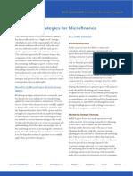 Mktg Strategies for Microfinance_NM ACCION