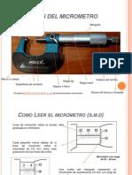 Micrometro+o+Palmer