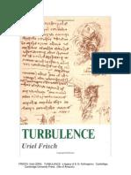 Probabilistic Description of Turbulence_Uriel Frisch-Chapter3