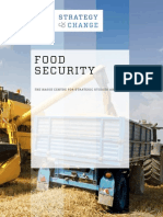 1162 Food Security Hauge Report 4 20 12