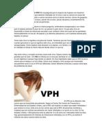 Quién me infecto con el VPH