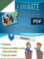 Expo Sic Ion El Debate Directo