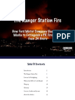 The Ranger Station Fire