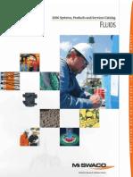 Fluids Catalog