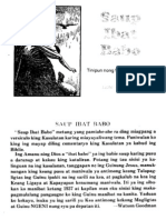 Help From Above [Gospel Tract] - Pampango Language {Bible}