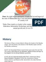 Pune Presentation
