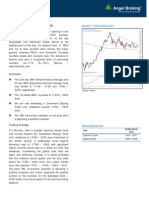 Technical Report 2nd May 2012