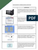 Conmutacion de Paquetes y Circuitos