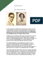Koning Boudewijn en de devaluatie van 1982