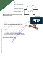 Sample Paper (BS Arch) Www.booknStuff.com