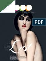 Magazin sg9000, Ausgabe 4, Thema LUST
