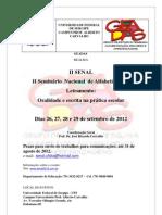 SENAL 2012  pdf