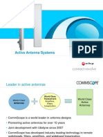 COMMSCOPE activeantenna