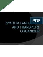 System Landscape of SAP