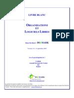 livre blanc logiciels libres