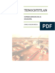 ENSAYO tenochtitlan