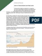 Refzone-Datum Reference Paper