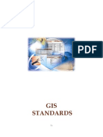 GIS Standards