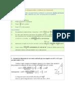 Ejercicios Trigonometría 4º ESO