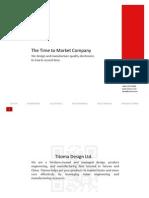 Titoma Digital Signage Brochure