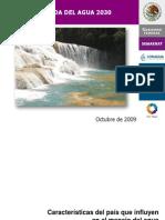 Agenda Agua 2030 IMTA