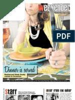 The Weekender 05-02-2012