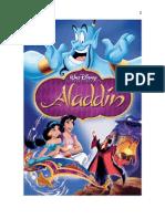 Guion Aladdin