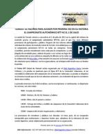 NP previa autonomico BTT XC Torrent 01.07.12