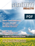 Quantum Health Magazine March April 2012