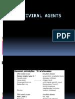 Antiviral Agents 2009