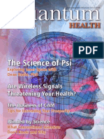 Quantum Health Magazine May June 2012