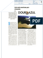 Diário de Aveiro -  Procura parceiro narte-americano para cruzeiros na Amazónia