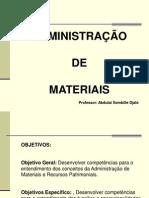 Apostila Recursos Materiais e Patrimoniais - ULG
