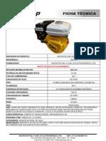 Ficha Tecnica Motor Gasolina Mac55