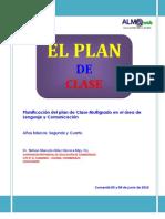 Plan de Clases 2010